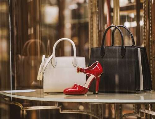 China's appetite for international luxury brands presents tremendous opportunities
