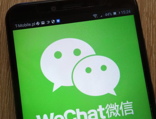 WeChat mini-programs – a rapidly growing trading channel in China