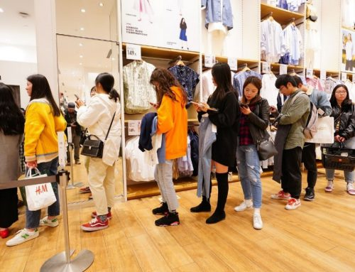Chinas New Consumer Generation