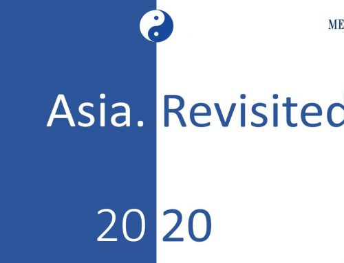 Asia Revisited – How to continue managing your operations in Asia post COVID-19