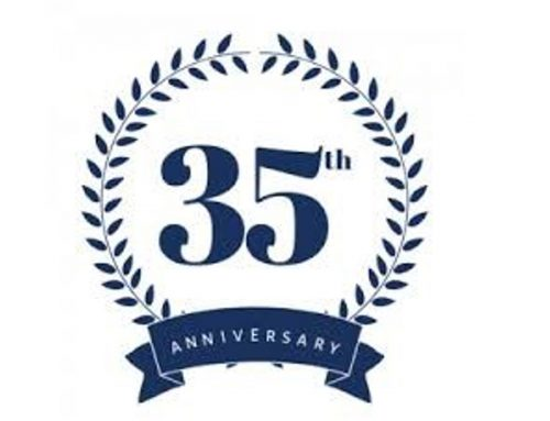 Melchers Guangzhou Office Celebrates 35th Anniversary