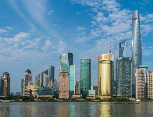 Ten Essentials to Building Business in China